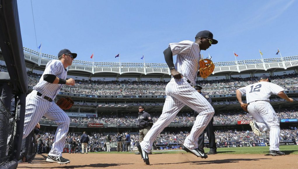 Greatest Opening Day Performances In New York Yankees History 3
