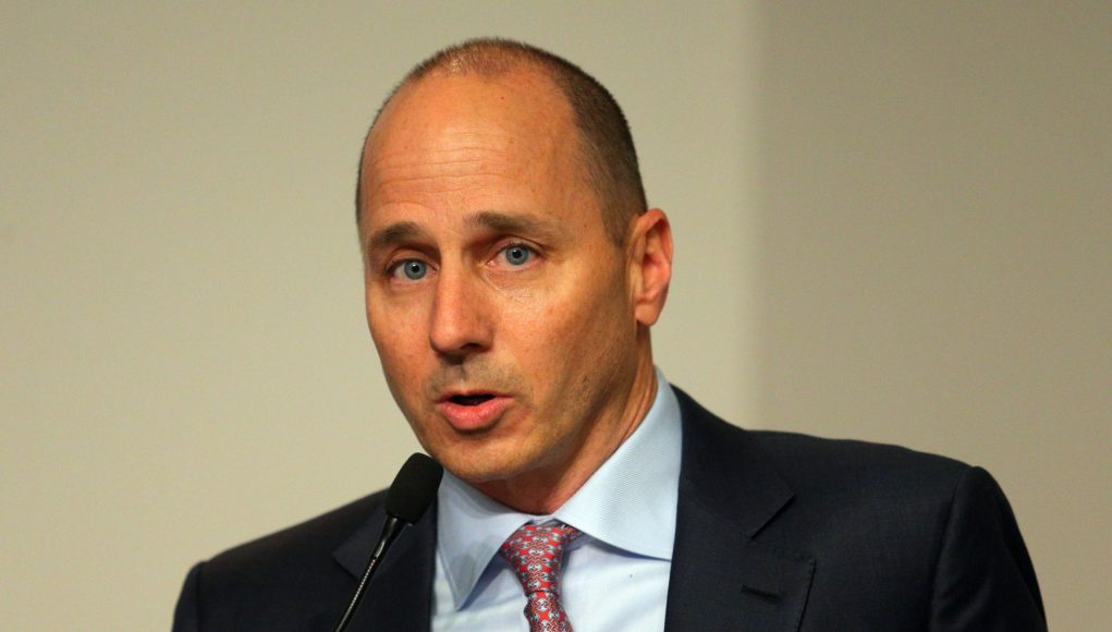 3 Questions The New York Yankees Front Office Must Answer in 2017