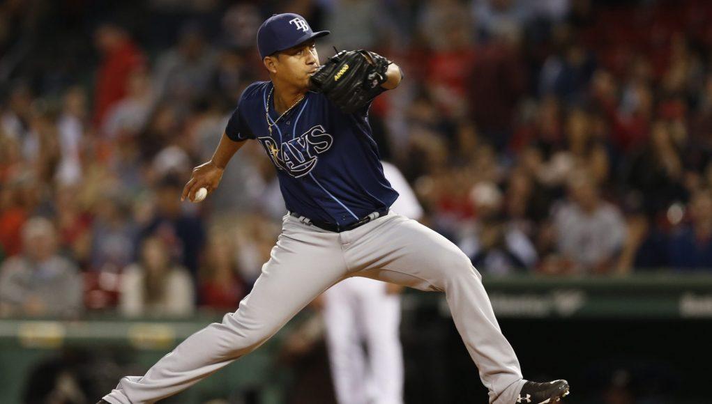 New York Yankees Work Out Former Closer Ernesto Frieri (Report)