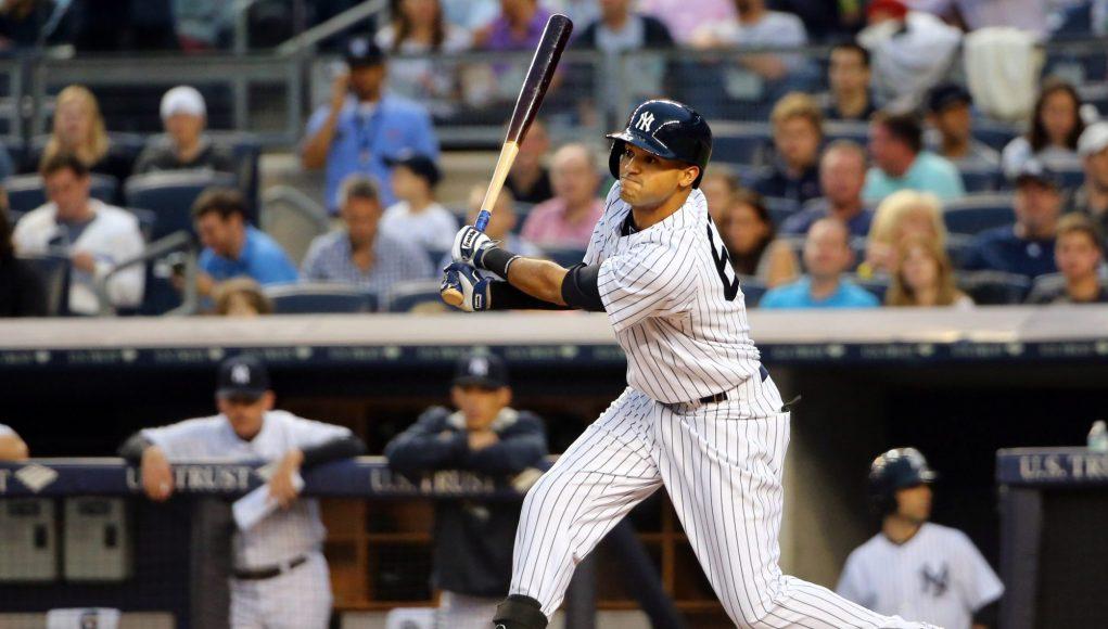 New York Yankees: Mason Williams Cleared For Baseball Activities