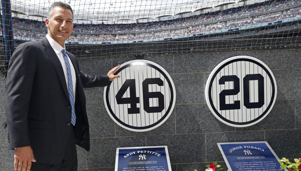 CC Ya Later: Why Andy Pettitte is Not a Hall of Famer