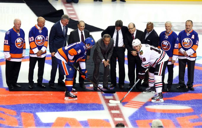 New York Islanders Fans Wondering; Where Are The Owners?