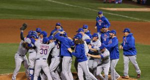 Forget the Chicago Cubs, the New York Mets Are the True 2017 NL Favorites