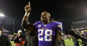 4 reasons why the New York Giants should be all-in on Adrian Peterson