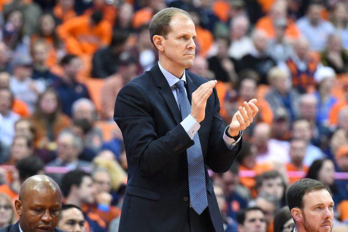 Syracuse Men's Basketball: A Wild Week in the Salt City