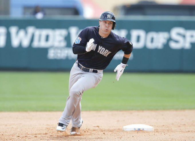 New York Yankees: Dustin Fowler Could Be On The Fast Track To The Bronx