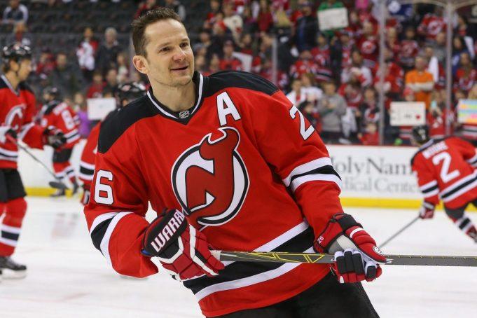 Long-Time New Jersey Devils Fan-Favorite Patrik Elias To Retire