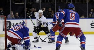 New York Rangers Roundup, 3/31/17: Pittsburgh Penguins at MSG, J.T. Miller Speaks About 4th-Line