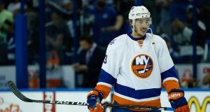 New York Islanders' Travis Hamonic Must Prove Himself After Returning From Injury