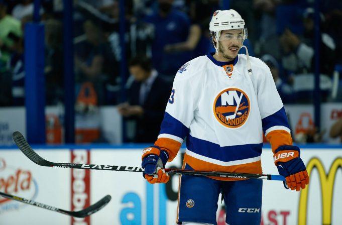 New York Islanders' Travis Hamonic Must Prove Himself After Returning From Injury
