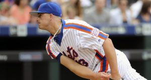 New York Mets Will Need Surprises in the Bullpen: Don't Expect Addison Reed Dominance Again