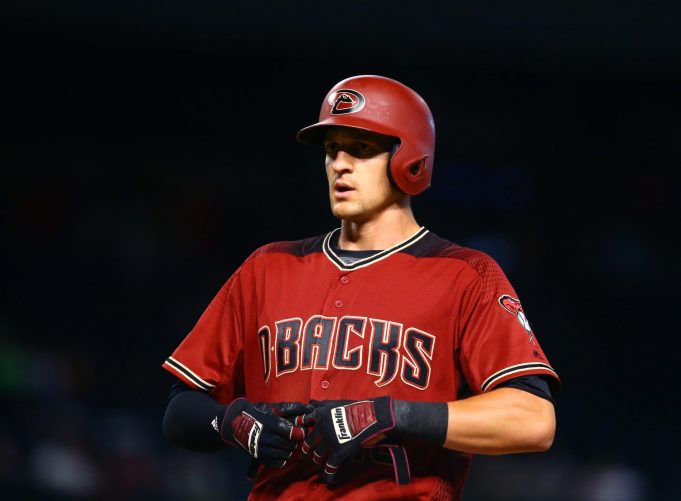 New York Yankees Interested In D-Backs Shortstop Nick Ahmed (Report)