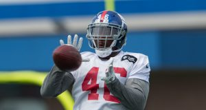 Will Johnson Could Make A Return To The New York Giants (Report)