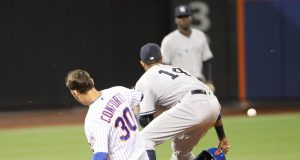 Quick Rundown On the 2017 New York Mets and Yankees