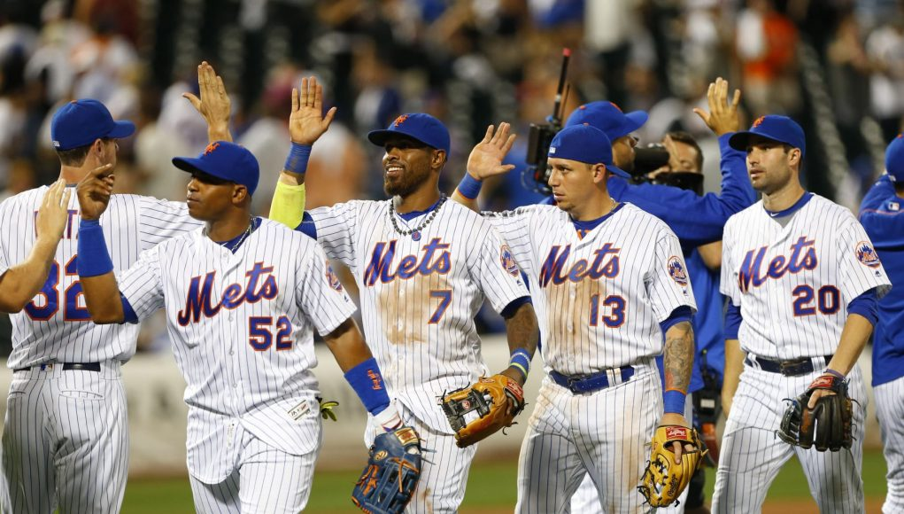 New York Mets: Experienced Bats Have To Reward Elite Pitching 1
