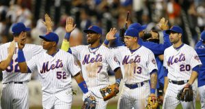 The New York Mets Are the City's Most Exciting Team and It's Not Close