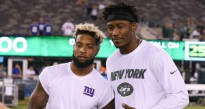 New York Giants Dominate and Thrive During Week 1 of NFL Free Agency