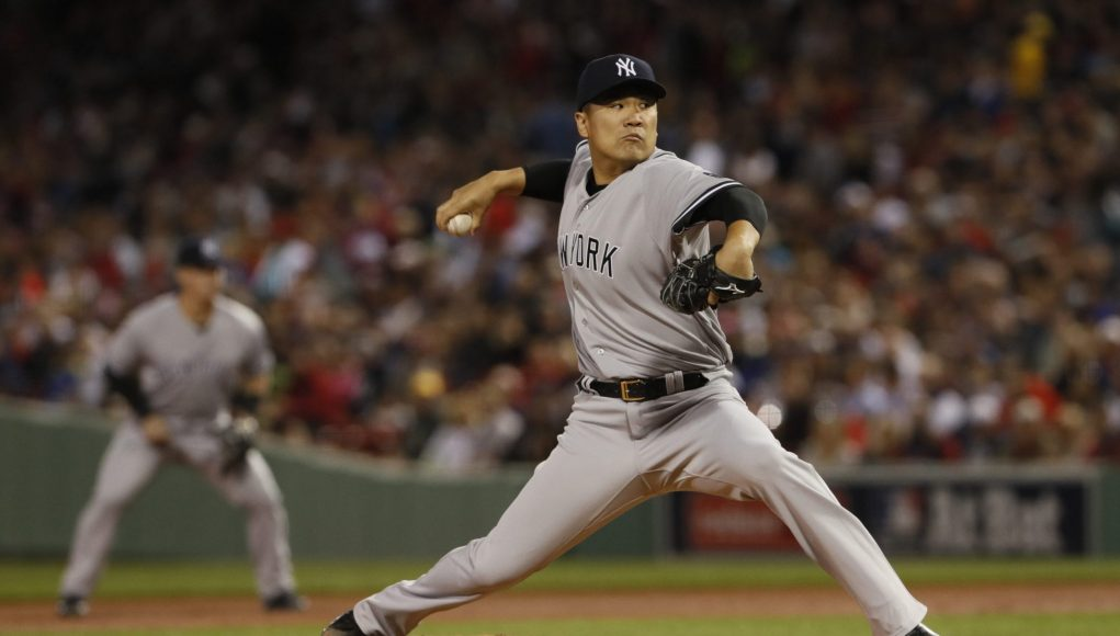 Low Expectations Will Only Benefit New York Yankees Starting Staff