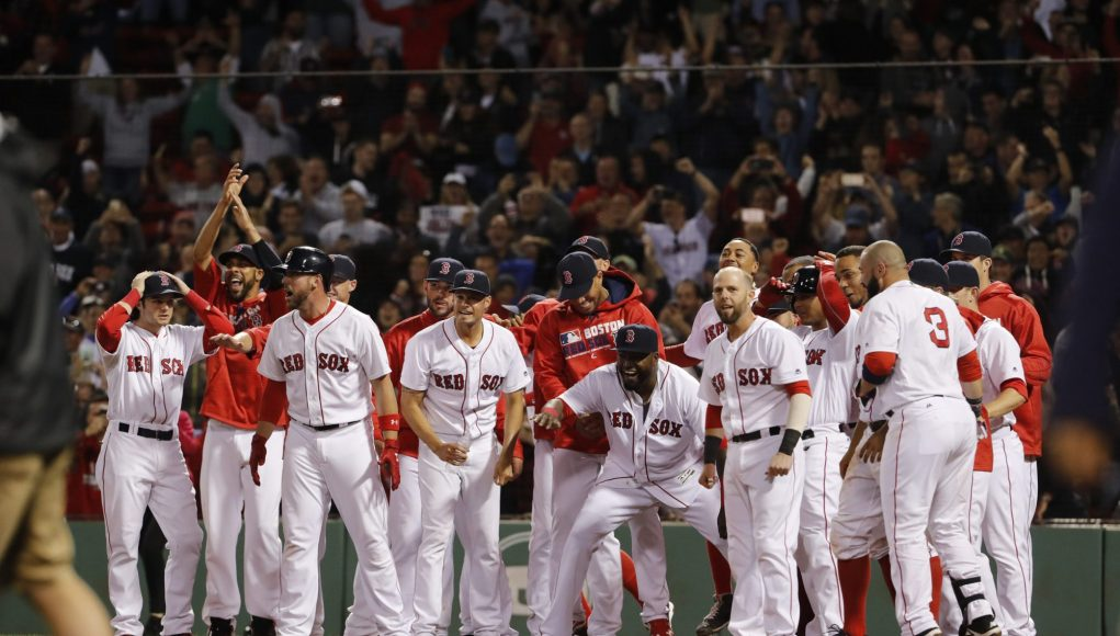 A Team-By-Team Look At The American League East 6