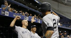 The New York Yankees' Re-Established Relevance is Imperative for Baseball