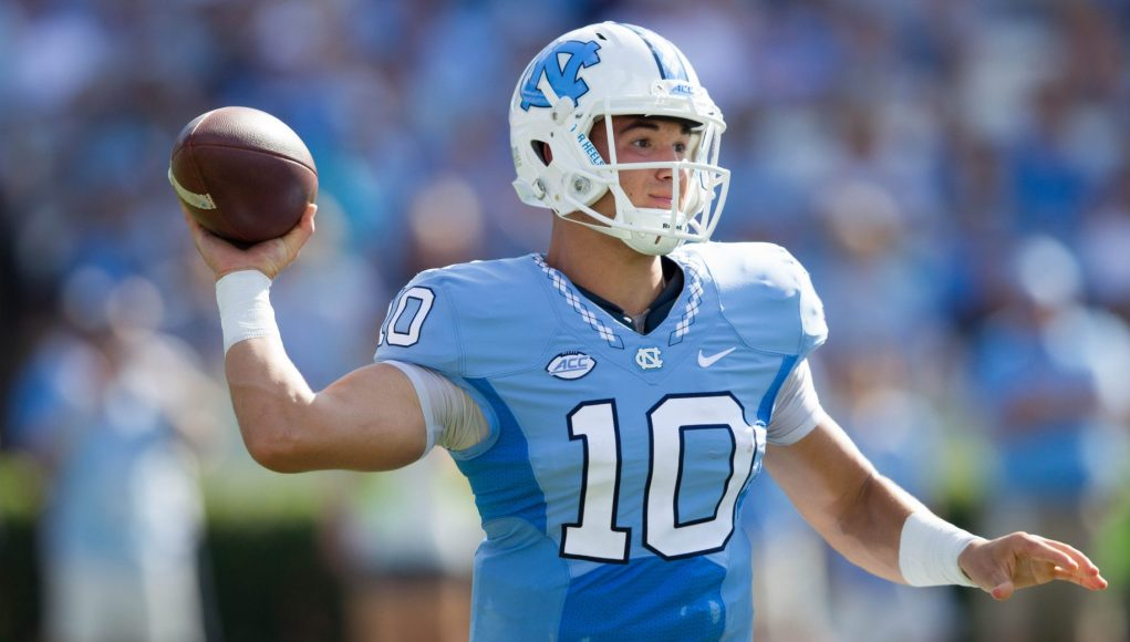 If the New York Jets Believe in Mitch Trubisky, He Should be Snagged with Conviction at No. 6