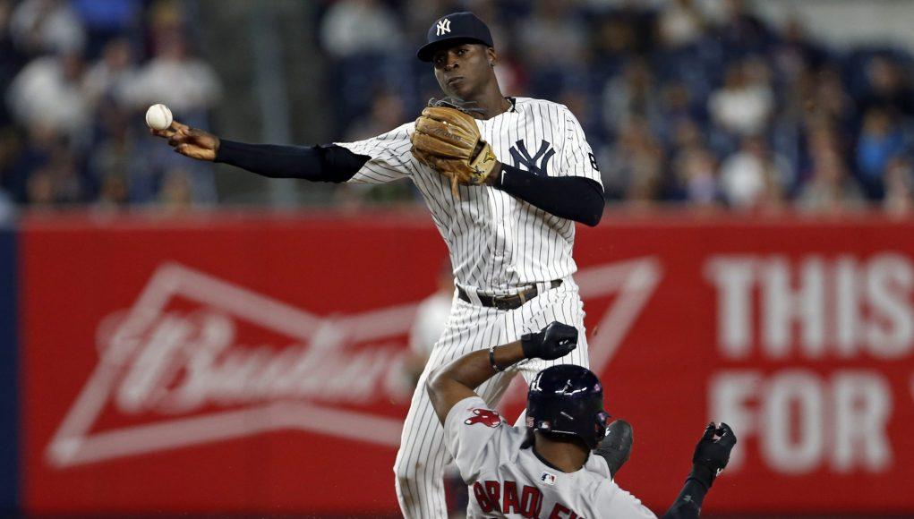 New York Yankees Fans: Stop Blaming The World Baseball Classic For Didi Gregorius 1