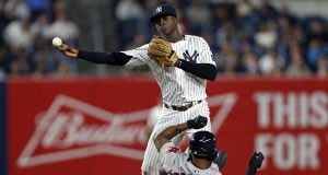 New York Yankees Fans: Stop Blaming The World Baseball Classic For Didi Gregorius 1