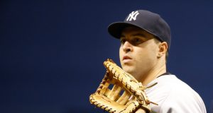 New York Yankees: What if Mark Teixeira was never signed?