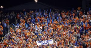 New York Mets: Let's Remember, Citi Field Is a Baseball Stadium, Not a Foodcourt