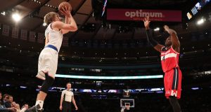 Could New York Knicks' Ron Baker Become Everything Iman Shumpert Never Became? 2