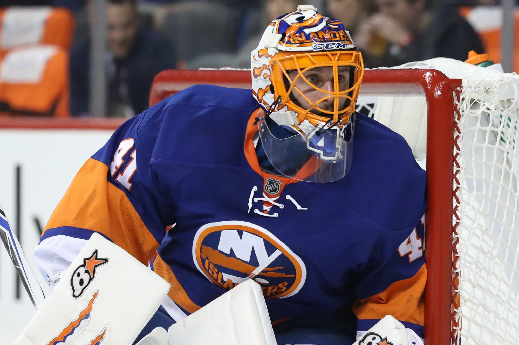 New York Islanders Officially Recall Jaroslav Halak