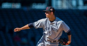 New York Yankees are right to ride the brakes with James Kaprielian