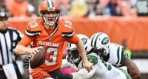 New York Jets Sign Quarterback Josh McCown