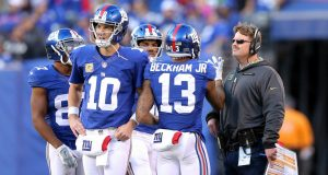 New York Giants Big Blue Bylines, 3/31/17: Ben McAdoo Should Drop the Mic, Nick Truesdell Signed