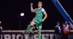 New York Cosmos: From the Brink to Brooklyn 4