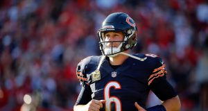 The New York Jets Should've Signed Jay Cutler, Not Josh McCown 2