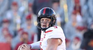 Patrick Mahomes is the Most Extraordinary Boom or Bust Prospect in the 2017 NFL Draft