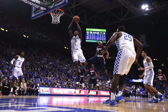 5 Potential NBA Draft Selections For The Brooklyn Nets 1