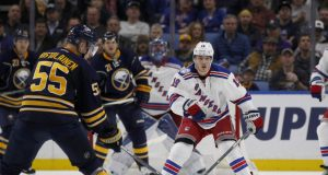 Jesper Fast Is the New York Rangers Most Important Forward 1