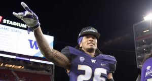 New York Jets: Sidney Jones Could Be The Steal Of The NFL Draft