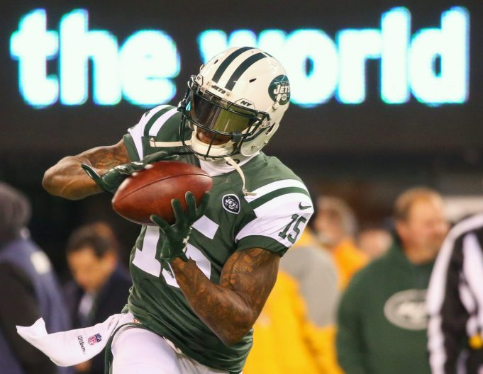 The Pros and Cons of the New York Giants Going After Brandon Marshall