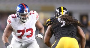 New York Giants: The 4 Worst Free Agent Pickups Under Jerry Reese