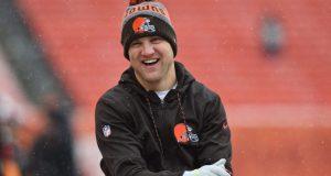Brandon Marshall's Latest Tweet Has New York Jets Fans Feeling Worse About Josh McCown