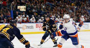 New York Islanders: Is Shane Prince's Limited Deployment Alarming?