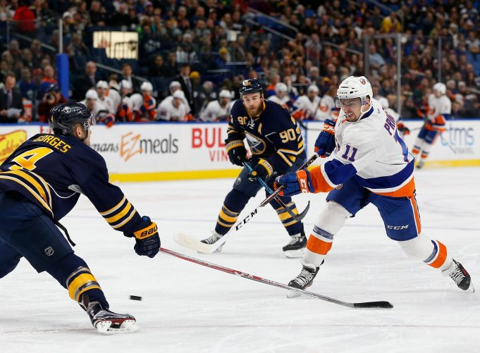 New York Islanders: Is Shane Prince's Limited Deployment Alarming?
