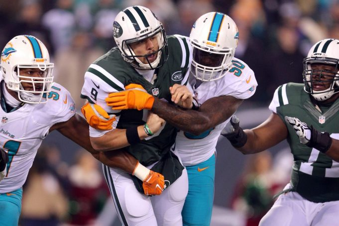 New York Jets Gang Green Daily, 4/1/17: Petty Sandwich, Buster Skrine Optimism