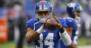 New York Giants Big Blue Blitz, 3/24/17: Shane Vereen Agrees to Pay Cut, James Comey Bleeds Blue