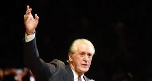 New York Knicks' Phil Jackson & Miami's Pat Riley: One Works Hard, the Other Doesn't