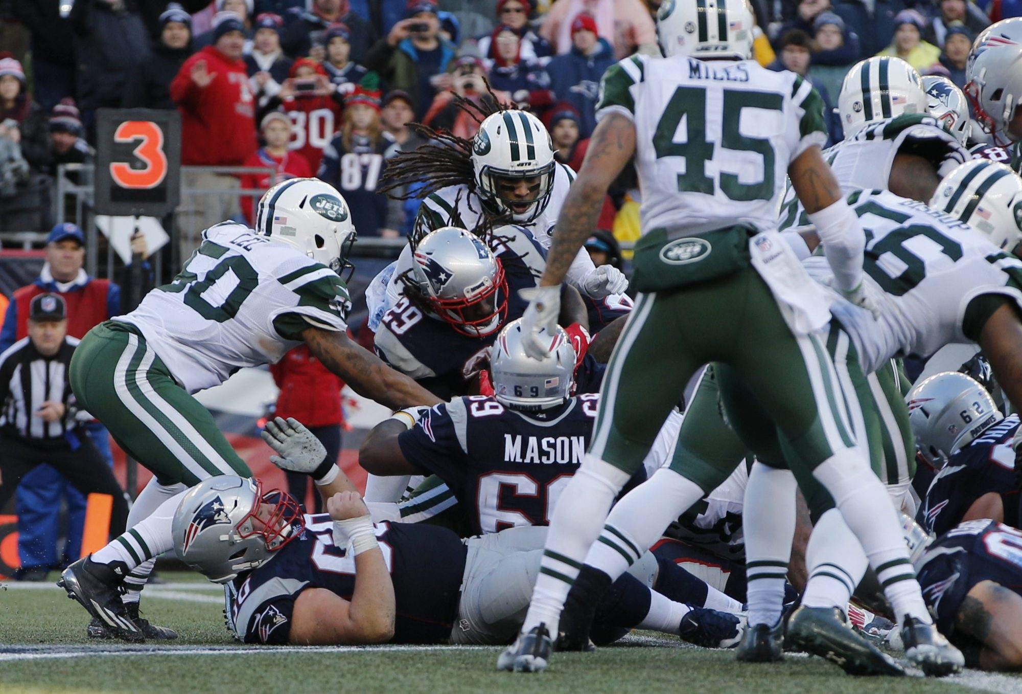 The NFL Should Eliminate Divisions