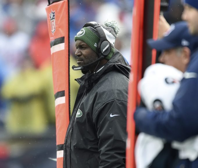 New York Jets Gang Green Daily, 3/30/17: Cap Concerns, Discipline Issues